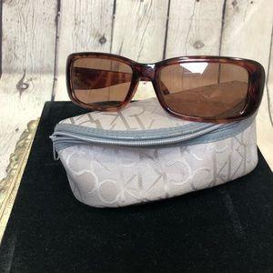 Calvin Klein Prescription Sunglasses